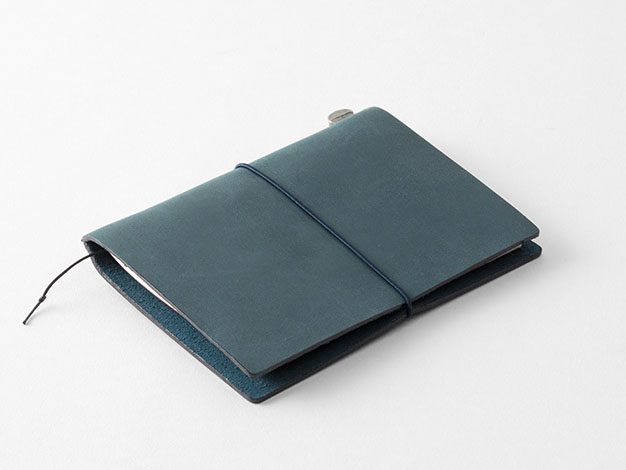 Traveler's Notebook Passport Azul