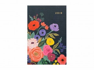 agenda pocket juliet rose